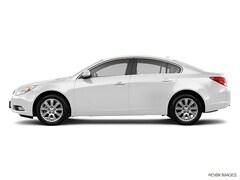 2013 Buick Regal Premium 1 Sedan