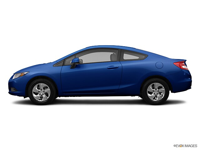 Used Affordable  2013 Honda Civic LX Auto LX Burlingame, CA