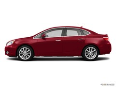 2013 Buick Verano Leather Group Car