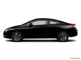 2013 Honda Civic 2dr Auto EX Car