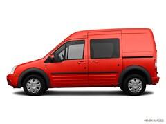 2013 Ford Transit Connect Wagon XLT Premium Wagon XLT Premium  Mini-Van
