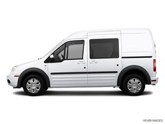 2013 Ford Transit Connect XLT (510A) Wagon