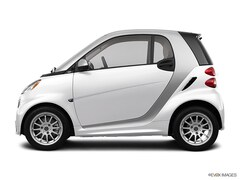 Bargain 2013 smart fortwo Coupe for sale in Rayville
