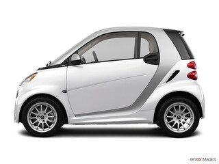 Used 2013 smart Fortwo 2dr Cpe Pure Car WMEEJ3BA7DK701303 for sale in St. Louis Park, MN