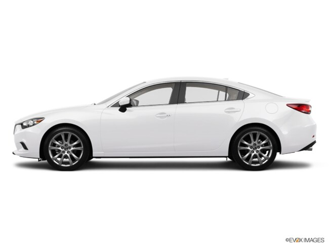Used Mazda Mazda I Sedan White In Fullerton Used Cars - Mazda dealerships los angeles