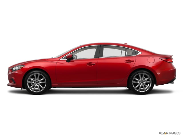Used 2014 Mazda Mazda6 I Grand Touring Sedan Kingston NY