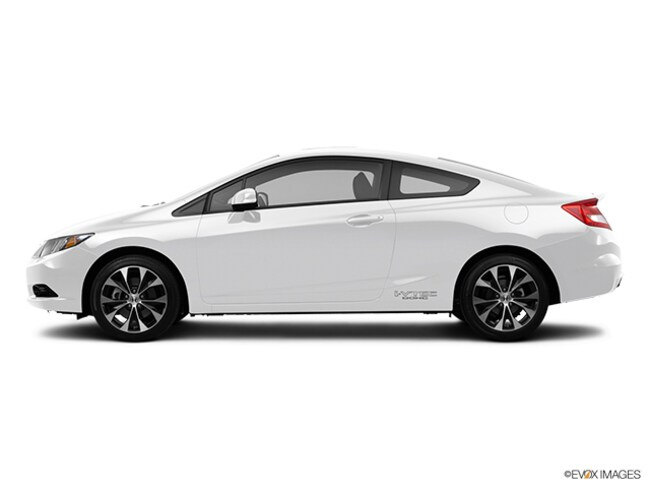 Used 2013 Honda Civic Si Glenwood Spings, CO