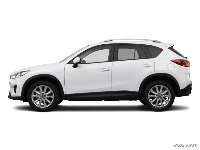Used 2014 Mazda Mazda CX-5 For Sale at Jim Click Hyundai