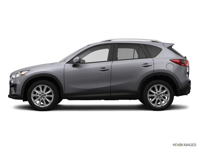 2014 Mazda Mazda CX-5 Grand Touring SUV