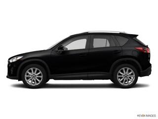 New 2014 Mazda Mazda CX-5 Grand Touring SUV Jackson