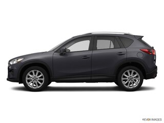 Used 2014 Mazda CX-5 Touring AWD  Auto Touring in Broomfield