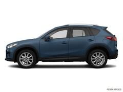 2014 Mazda CX-5 Touring SUV