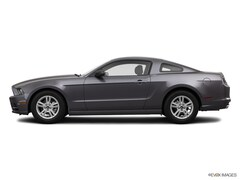Used 2014 Ford Mustang Coupe 1ZVBP8AM9E5294008 for Sale in West Palm Beach, FL