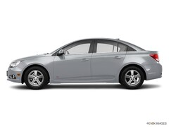 2013 Chevrolet Cruze 2LT Auto Sedan Missoula, MT