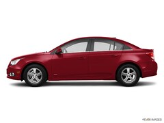 used 2013 Chevrolet Cruze 2LT Auto Sedan
