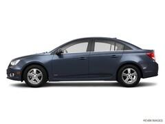 Bargain Used 2013 Chevrolet Cruze 1LT Sedan under $10,000 for Sale in Dover, DE