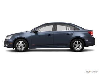 Used 2013 Chevrolet Cruze 1LT Auto Sedan For Sale In Carrollton, TX