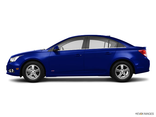 2013 Chevrolet Cruze LT w/1FL Sedan