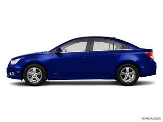 Used 2013 Chevrolet Cruze 1LT Auto for sale near Boston Massachusetts at Muzi Ford