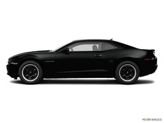 Used 2013 Chevrolet Camaro 2LS Coupe for sale near Greenville, NC