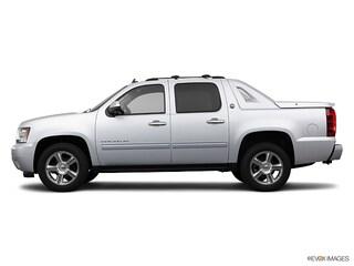 Used 2013 Chevrolet Black Diamond Avalanche LT Black Diamond Truck Crew Cab in Phoenix, AZ