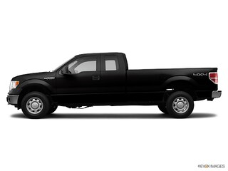 Used 2013 Ford F-150 Truck SuperCab for sale in Oregon, Oh