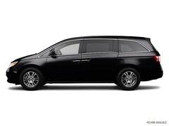 2013 Honda Odyssey EX Van
