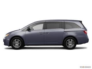 2013 Honda Odyssey EX EX