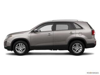 2014 Kia Sorento LX AWD LX  SUV