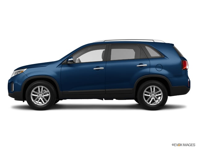 2014 Kia Sorento LX SUV 5XYKT3A63EG474708