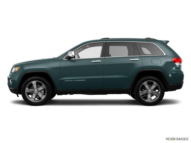 2014 Jeep Grand Cherokee Limited 4x2 SUV