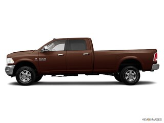Certified Pre-Owned 2013 Ram 2500 Laramie Longhorn Truck 3C6UR5GL4DG560357 for Sale in Boise