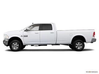 Used 2013 Dodge Ram 2500 Laramie Longhorn Edition Truck Crew Cab in Phoenix, AZ