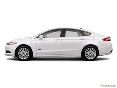 Used Cars  2013 Ford Fusion Energi SE Luxury Sedan For Sale in Russellville AR