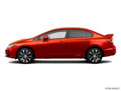 2013 Honda Civic Si Sedan for Sale near Vandalia, OH, at Superior Hyundai of Beavercreek