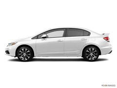 Used 2013 Honda Civic Si Sedan near Boston, MA