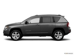 Certified Pre-owned 2014 Jeep Compass Latitude 4x4 SUV for sale in Monticello, NY