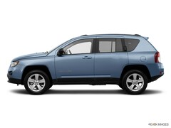 Pre-Owned 2014 Jeep Compass Sport FWD SUV for sale in Lima, OH