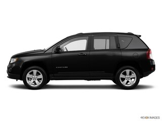 Used 2014 Jeep Compass Latitude SUV in Reading, PA