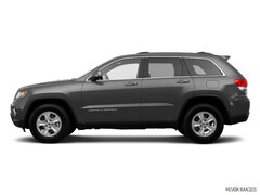 Used 2014 Jeep Grand Cherokee Laredo 4x2 SUV for sale in New Braunfels, TX at Bluebonnet Jeep