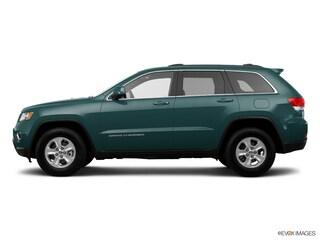2014 Jeep Grand Cherokee 4WD 4dr Laredo Sport Utility