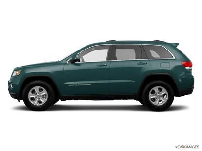 Bob Allen Danville Ky >> Used 2014 Jeep Grand Cherokee For Sale Danville Ky Vin 1c4rjfagxec208878