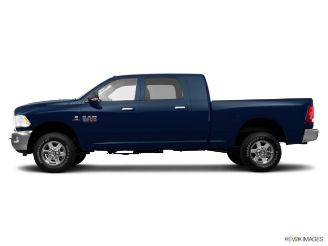 Used 2013 Ram 2500 SLT Truck Crew Cab for Sale in London, KY & Corbin, KY.