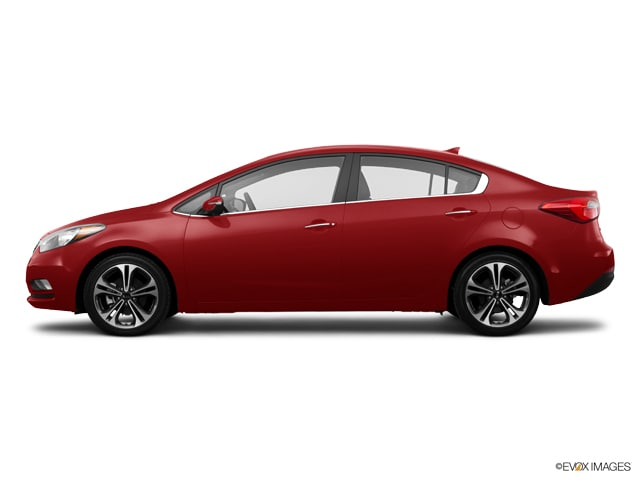 New 2014 Kia Forte EX Sedan Stockton, CA