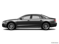 Used 2014 Audi A8 L 3.0 TDI (Tiptronic) Sedan For Sale In Carrollton, TX