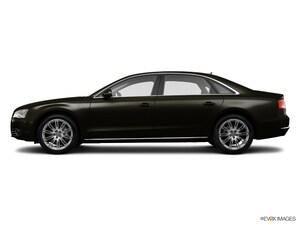 2014 Audi A8 L 4.0T Quattro