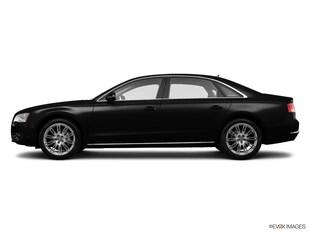 2014 Audi A8 L 4.0T Sedan