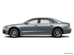 2014 Audi A8 L 4.0T (Tiptronic) Sedan