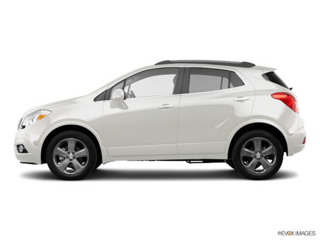2013 Buick Encore Premium SUV