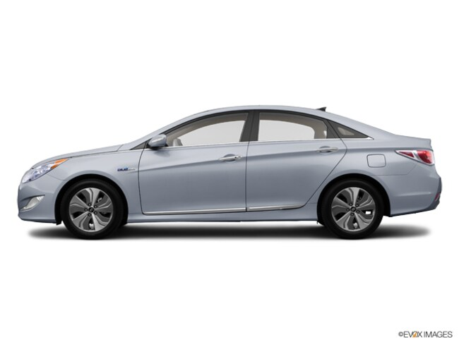 Used 2013 Hyundai Sonata Hybrid Limited Sedan in Wentzville